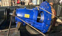 KSB KWP KWPK Centrifugal Pump