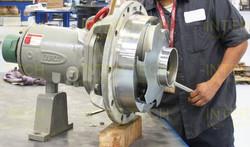Flowserve Durco Centrifugal Pump Repair