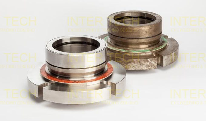 Mechanical Seal Refurbishment