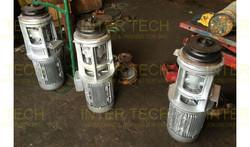 Allweiler NBWH Hot Water Pump