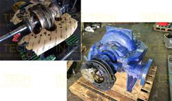 KSB Omega Split Casing Pump