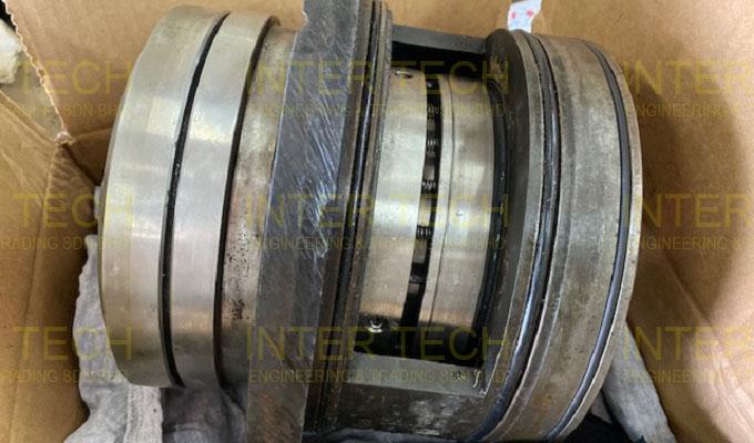 DSZ Ebara Nippon Pillar Tandem Seal
