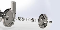 SBI Shear Pump