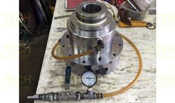 Myung Kwang Mill Mechanical Seal MRF-D713 75-A3 & MRF-D713 75-E1