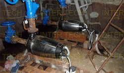 Grundfos SE1 SEV Submersible Pump