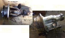 Siemen Thermal Oil Pump ZTNA ZTNC ZTND