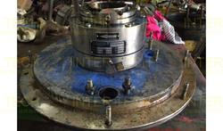 Buhler DCP Mechanical Seal Type 80 32853