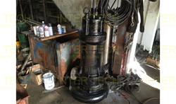 Shinmaywa Submersible Pump