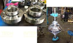 Calgon HSC Split Casing Pump