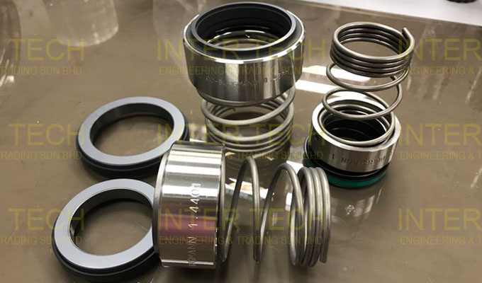 EagleBurgmann Mechanical Seal M32N69 Series