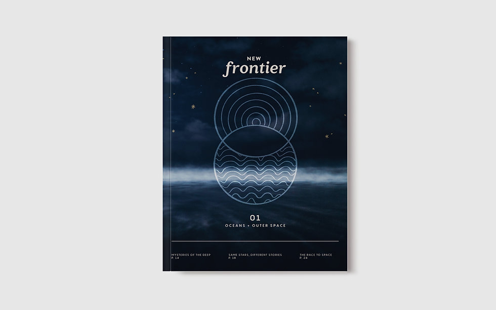 New Frontier