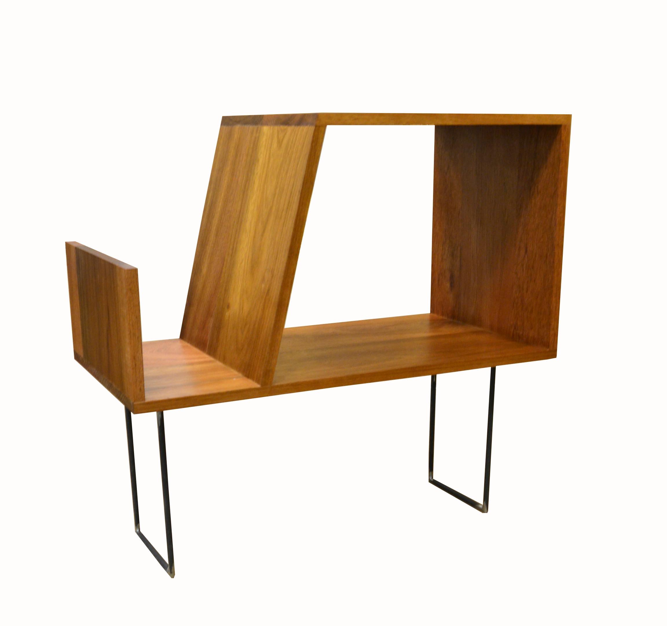 Mueble de jatoba