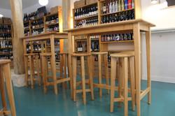 Muebles bar
