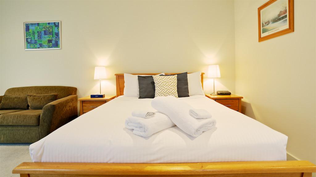 Euroa Motor Inn Premier Suite