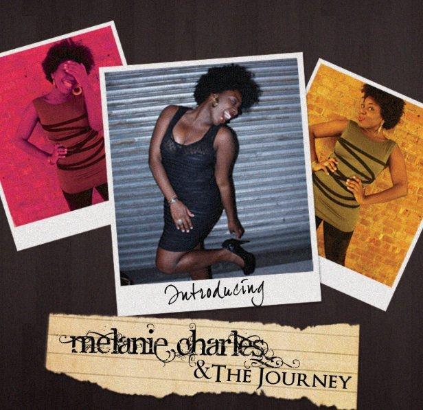 Melanie Charles Logo