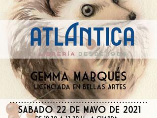 Curso de Animales en Acuarela