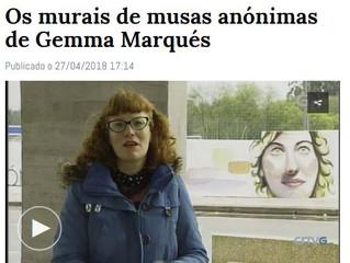 Anónimas en ZigZag Diario
