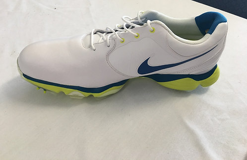 Men's Nike Lunar Golf Shoes