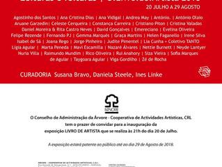 Exposición en Oporto
