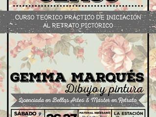 Master class Retrato Vigo