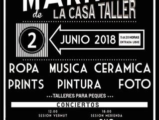 Market de La Casa Taller