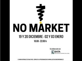 NoMarket, Mercado creativo en Vigo