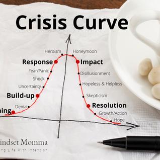 The Crisis Curve: Where do you land?