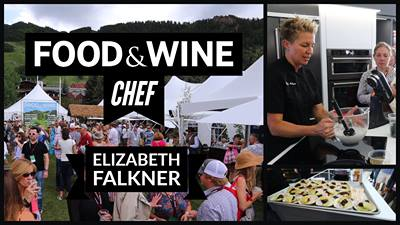 FOOD AND WINE 2018 COMES TO AN END