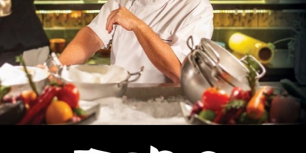 Tequila Dinner with Chef Richard Sandoval at Toro at Viceroy