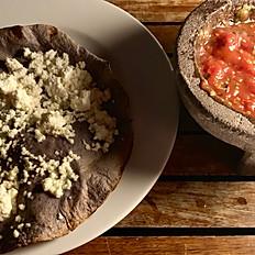 Latin American Dinners