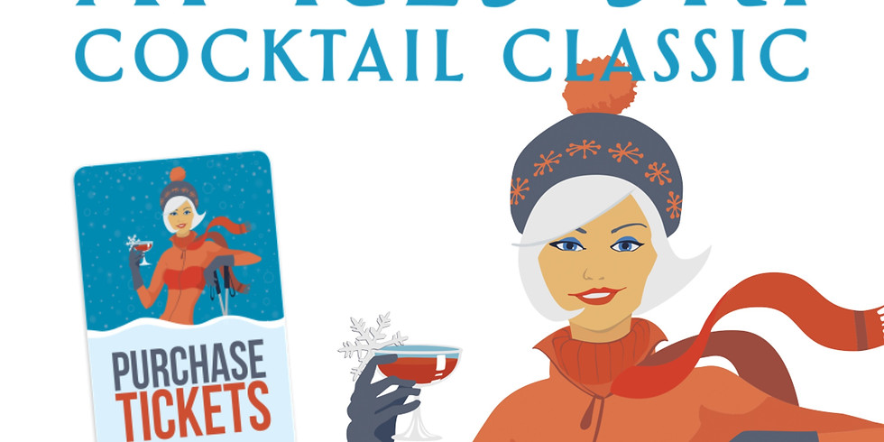 Après Ski Cocktail Classic (March 12 to March 15)