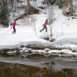 Skiing along Stokely Creek.jpg