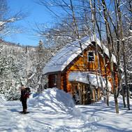 Six Warming Huts