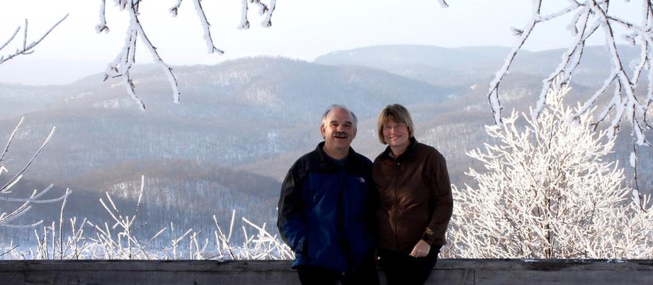 Trail Names and End of Season Celebration