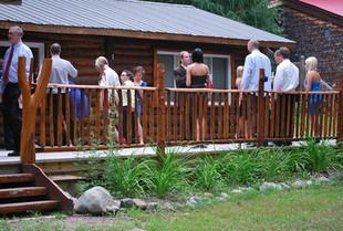 Days Skiers Cabin Venue