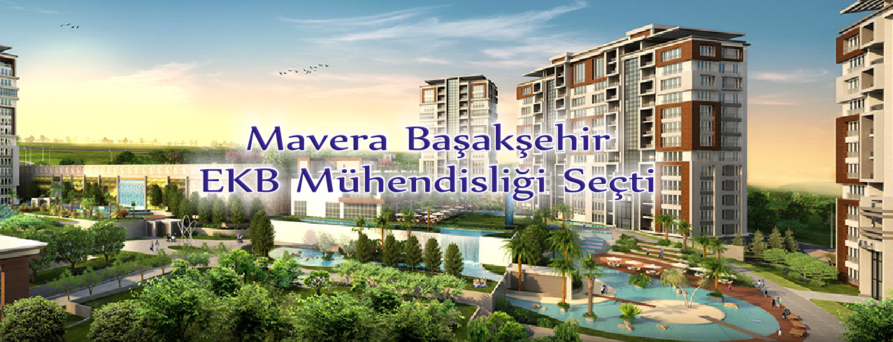 Mavera Başakşehir