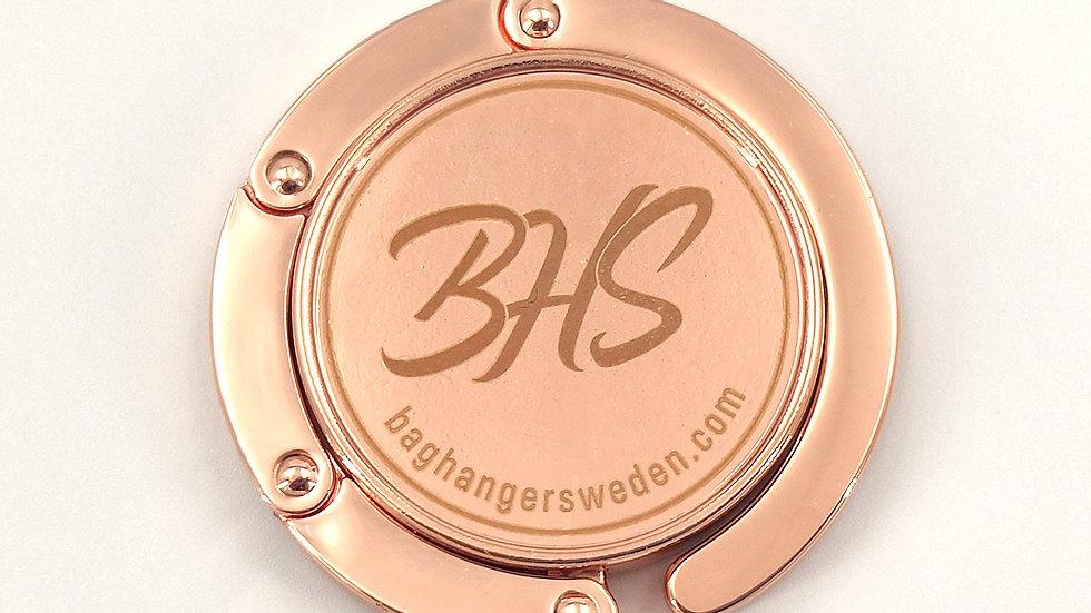 """Baghanger """"SOLID"""" (rosé/pinkgold)"""