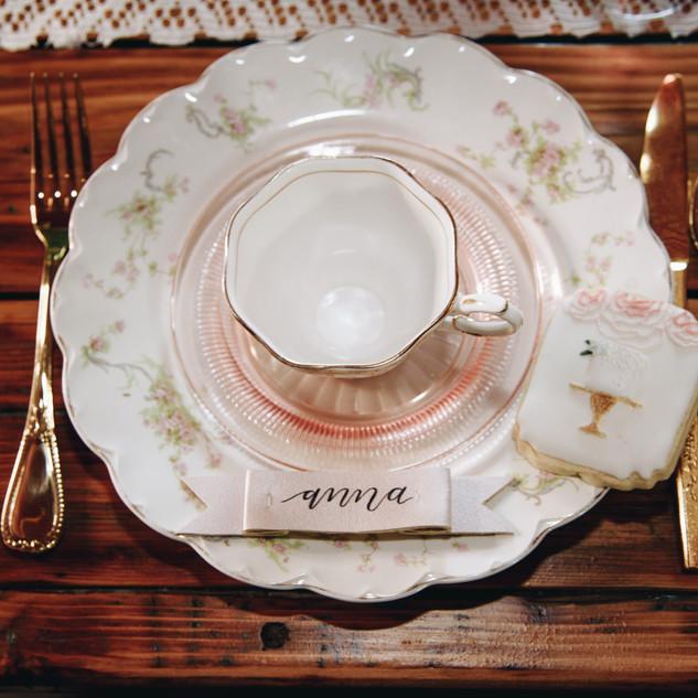 China & Glassware