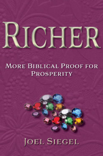 RICHER -More Biblical Proof For Prosperity