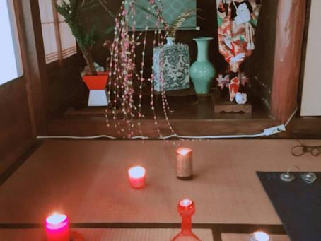 つばめレンタルルーム ヨガ教室