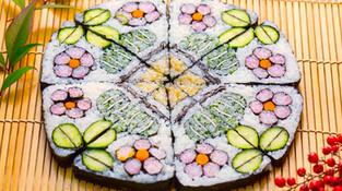Decomaki-Sushi
