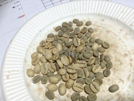 本物のコーヒー基礎コース最終回&運動会のためのデコずしレッスン