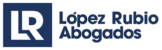 López Rubio Abogados Logo