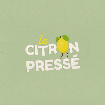 LE CITRON PRESSÉ