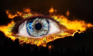 על התקפות אנרגטיות במחשבה