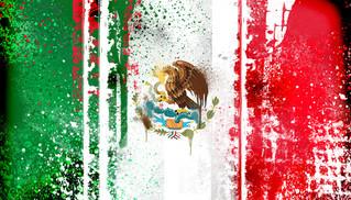 גירוש שדים בקטדרלה במקסיקו