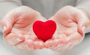 לב ביד