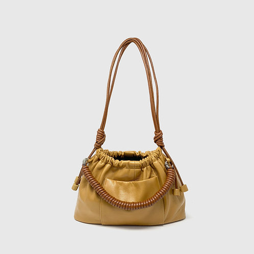 Tansy Bag - Camel
