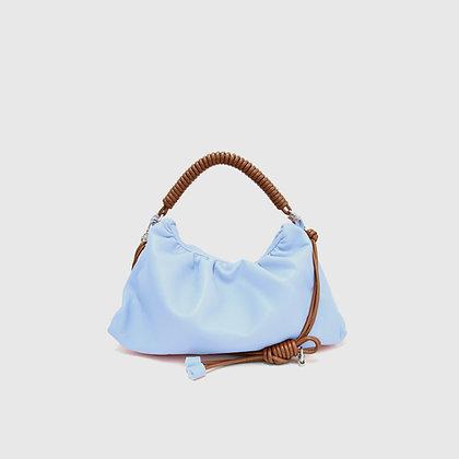 Cashew Bag - Blue Gray