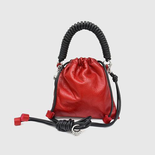 Pea Bag - Red